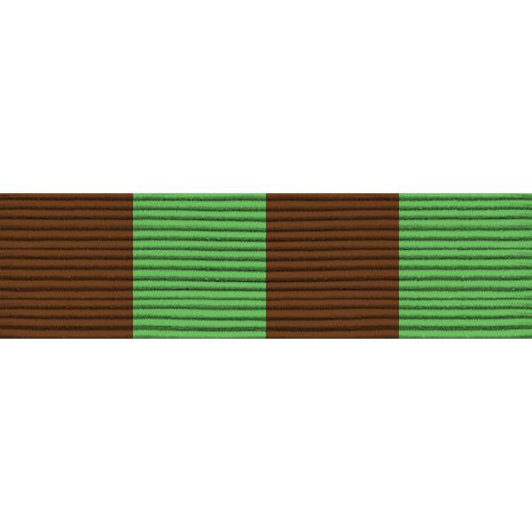 Army ROTC Ribbon Unit: R-3-7: SGT York Award