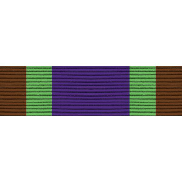 Army ROTC Ribbon Unit: R-4-1: MS-I Completion