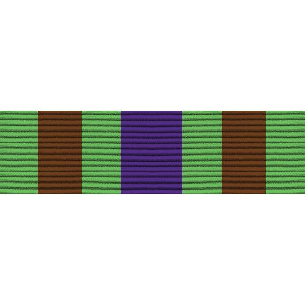 Army ROTC Ribbon Unit: R-4-2: MS-II Completion