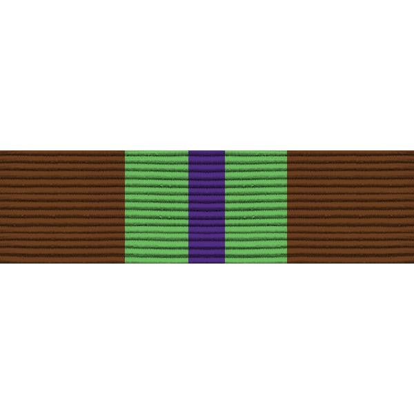 Army ROTC Ribbon Unit: R-4-4: Civil Leadership
