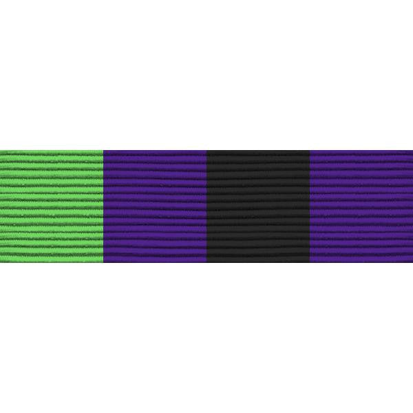 Army ROTC Ribbon Unit: R-4-5: Battalion Commander's Recruiting Ribbon