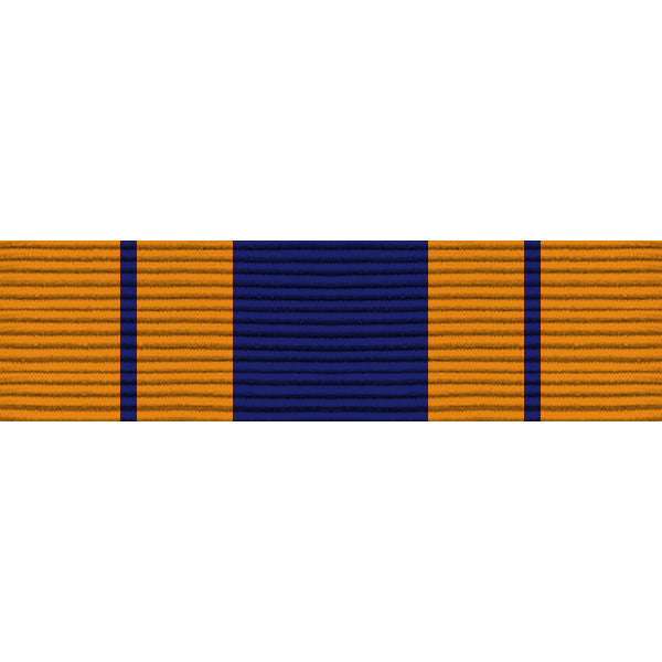 Navy ROTC Ribbon Unit: NROTC Leadership Award