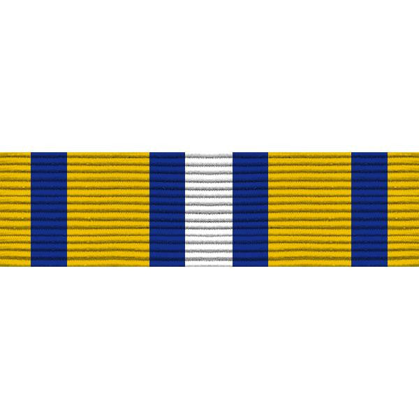 Navy ROTC Ribbon Unit: NJROTC Aptitude Award