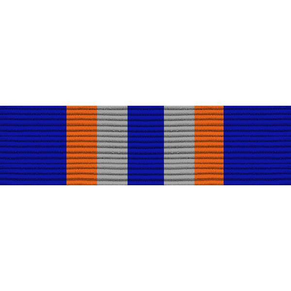 Navy ROTC Ribbon Unit: NJROTC Exemplary Personal Appearance
