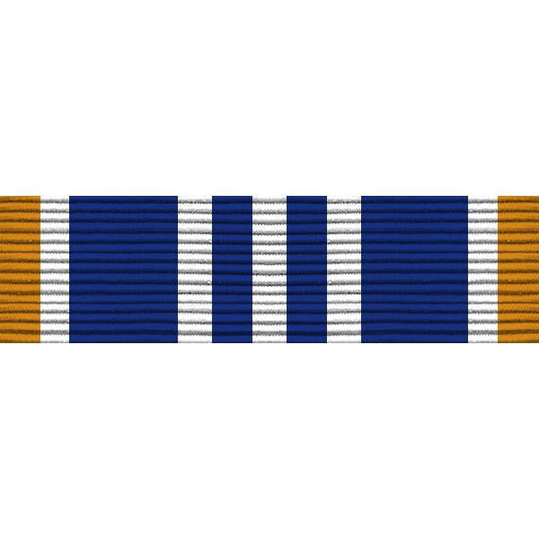 Navy ROTC Ribbon Unit: NJROTC Naval Science 4 Honor Cadet