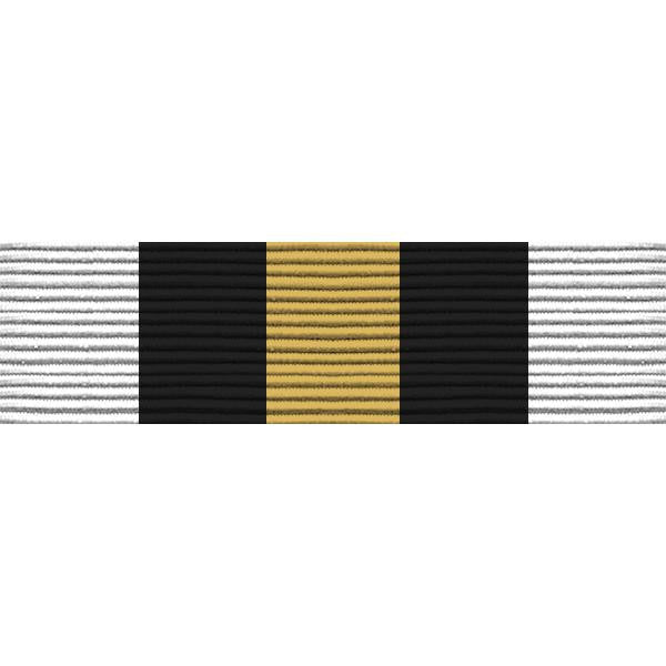 Navy ROTC Ribbon Unit: NJROTC Distinguished Unit