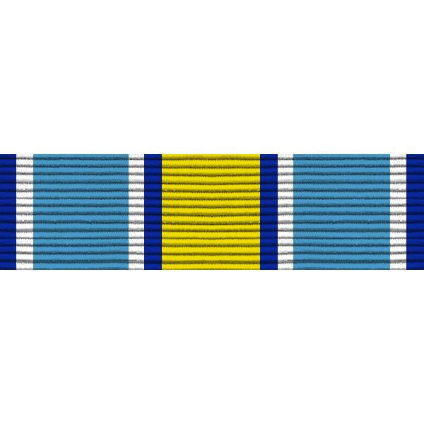 Air Force ROTC Ribbon Unit: Outstanding Flight Award