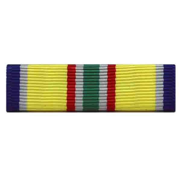 USNSCC / NLCC - Distinguished Service Ribbon