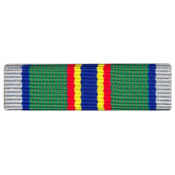 USNSCC / NLCC - Meritorious Recognition Ribbon