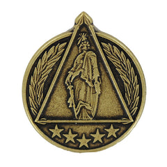 Lapel Pin: Global War on Terrorism for Civilian Service