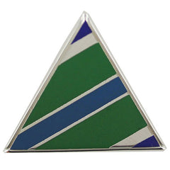 Lapel Pin: Coast Guard Meritorious Unit Commendation