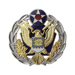 Air Force Identification Badge: Air Staff - miniature