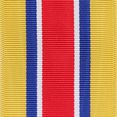 Army Reserve Component Achievement Ribbon Yardage