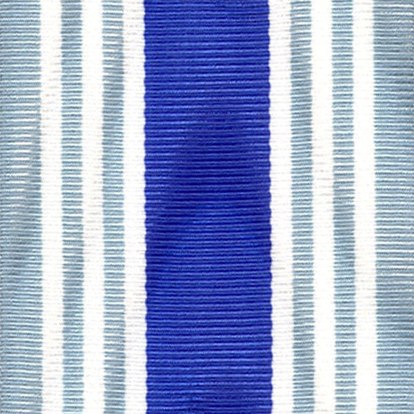 Air Force Overseas Long Tour Ribbon Yardage