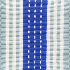 Air Force Overseas Short Tour Ribbon Yardage