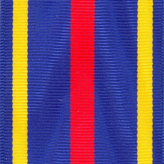 Air Force Training Ribbon Yardage