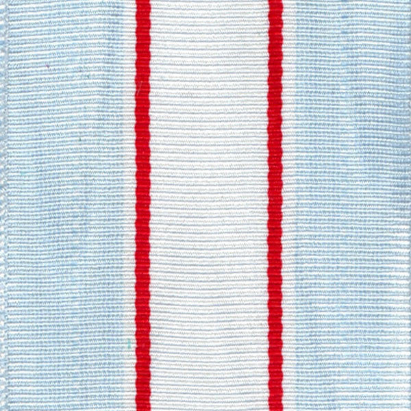 Antarctic Expedition Ribbon Yardage