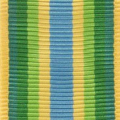 Armed Forces Service Ribbon Yardage