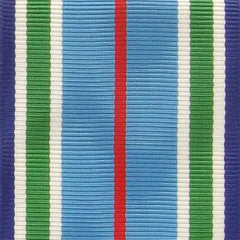 Joint Service Achievement Ribbon Yardage