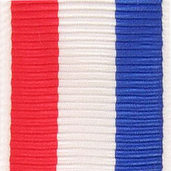 DOT 9-11 Coast Guard Medal Ribbon Yardage