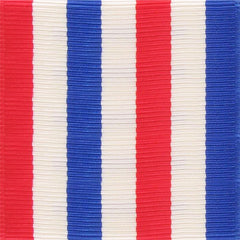 Department Of Transportation DOT 9-11 Ribbon Award Ribbon Yardage