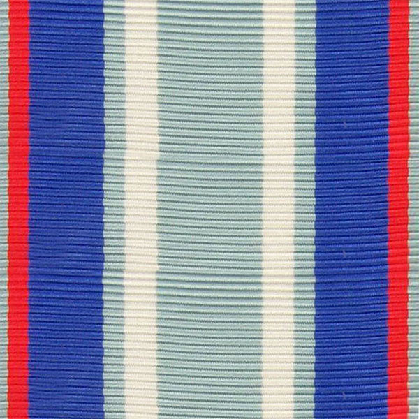 Air Force Air and Space Campaign Ribbon Yardage