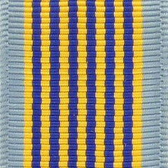 Airmans Medal Ribbon Yardage