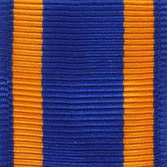 Air Medal Ribbon Yardage