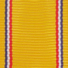 American Defense Ribbon Yardage