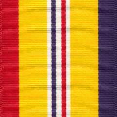 Coast Guard Combat Action Ribbon Yardage