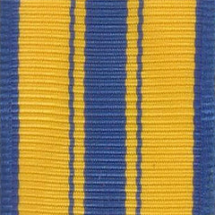 Air Force Commendation Ribbon Yardage