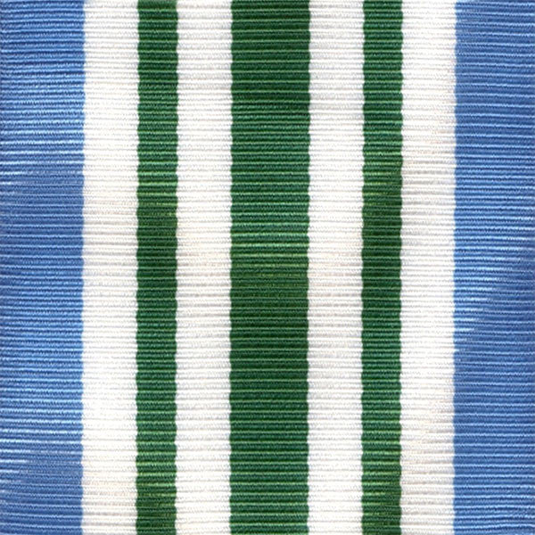 Joint Service Commendation Ribbon Yardage