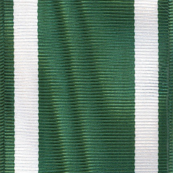 Commendation Ribbon Yardage: Navy and Marine Corps