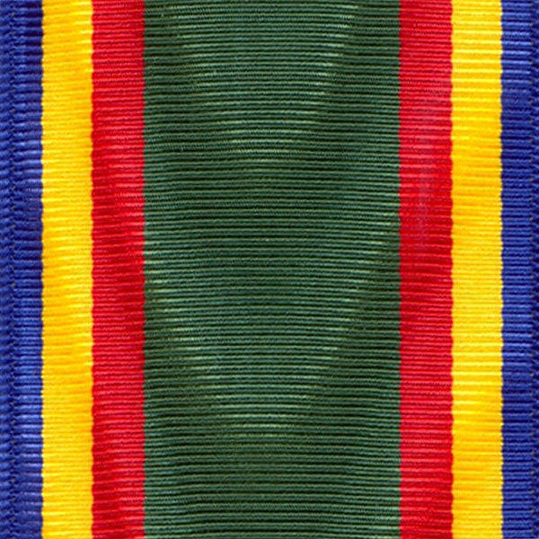 Navy Unit Commendation Ribbon Yardage