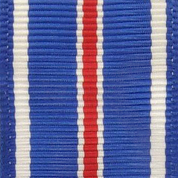 Distinguished Flying Cross Ribbon Yardage