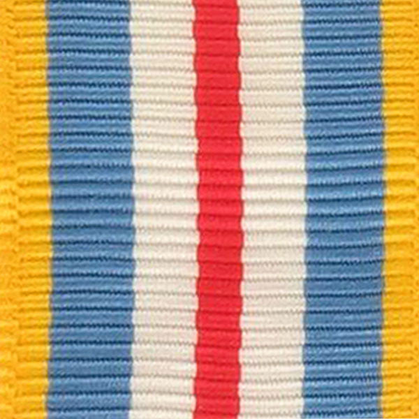Defense Superior Service Ribbon Yardage