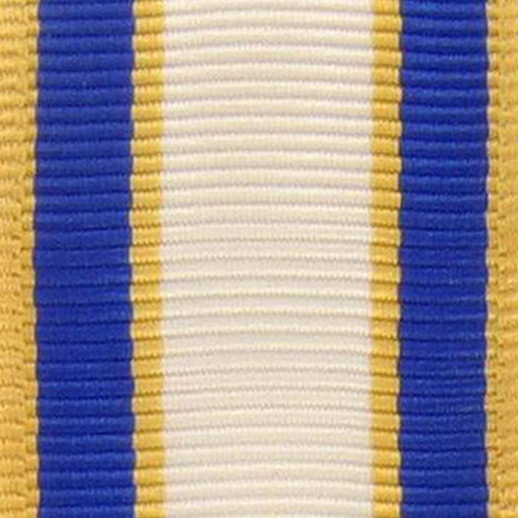 Air Force Distinguished Service Ribbon Yardage