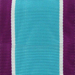 Coast Guard Distinguished Service Ribbon Yardage