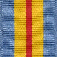 Defense Distinguished Service Ribbon Yardage