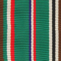 European African Middle Eastern Ribbon Yardage