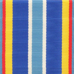 Air Force Expeditionary Ribbon Yardage