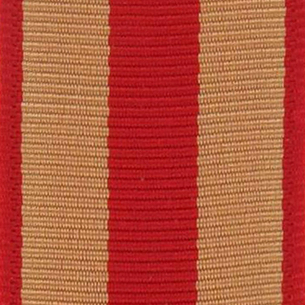Ribbon Yardage Marine Corps Expeditionary