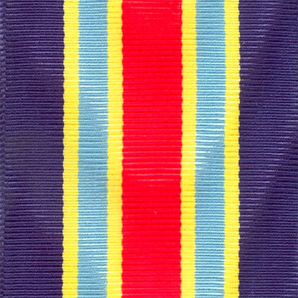 Ribbon Yardage Fleet Marine Force