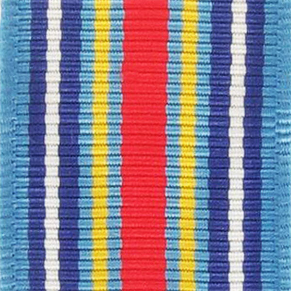 Global War on Terrorism Expeditionary Ribbon Yardage