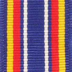 Global War on Terrorism Service Ribbon Yardage