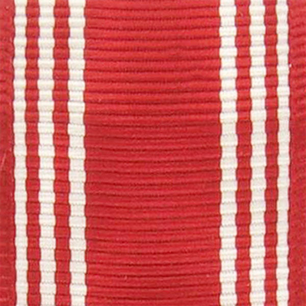 Army Good Conduct Ribbon Yardage