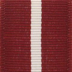 Coast Guard Good Conduct Ribbon Yardage