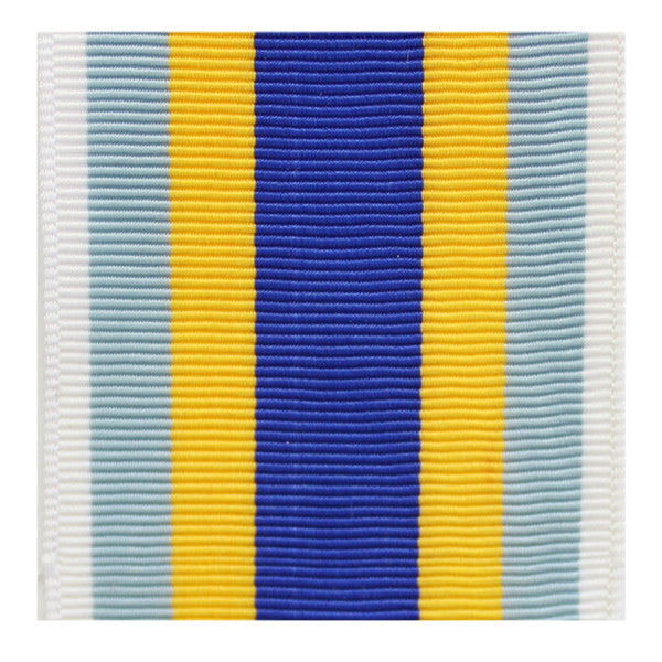 Air Force Basic Military Training Honor Graduate Ribbon Yardage