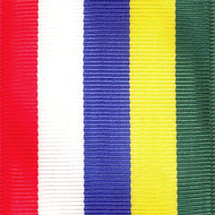 Ribbon Yardage Inter American Defense Board