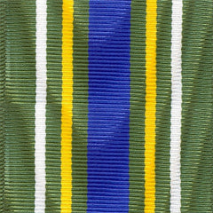 Korea Defense Service Medal Ribbon Yardage